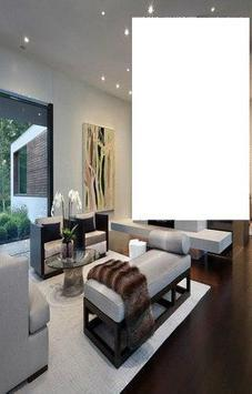 Modern House Photo Effects poster