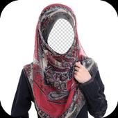 Muslim Beauty Photo Frames icon