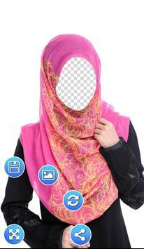 Muslim Beauty Photo Frames apk screenshot