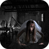 Scary Ghost Photo Effects icon