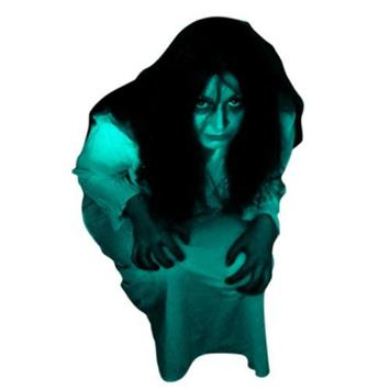Scary Ghost Photo Effects apk screenshot