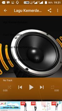 Mp3 Lagu Wajib Nasional apk screenshot