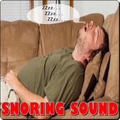 Snoring Sound Offline icon