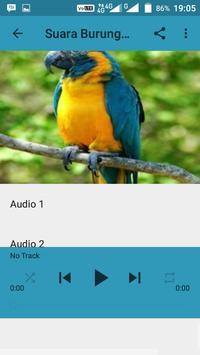 Suara Burung Beo screenshot 2