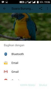 Suara Burung Beo screenshot 3