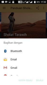 Panduan Sholat Sunnah Lengkap screenshot 2