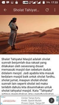 Panduan Sholat Sunnah Lengkap screenshot 4