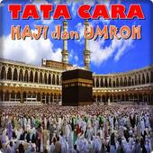 Tata Cara Haji dan Umroh icon