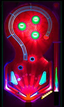Pinball Flipper Fun Arcade Game screenshot 13