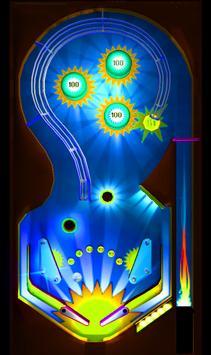 Pinball Flipper Fun Arcade Game screenshot 2