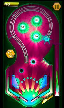 Pinball Flipper Fun Arcade Game screenshot 6