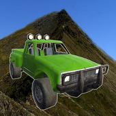 Helvellyn Hill Climb icon