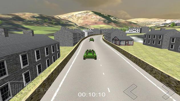 Helvellyn Hill Climb screenshot 1