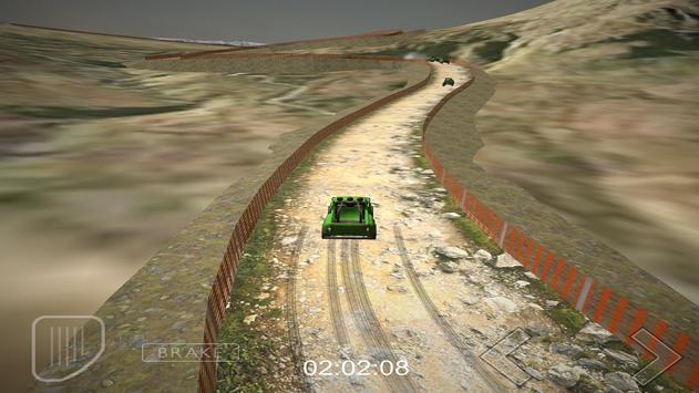 Helvellyn Hill Climb screenshot 3