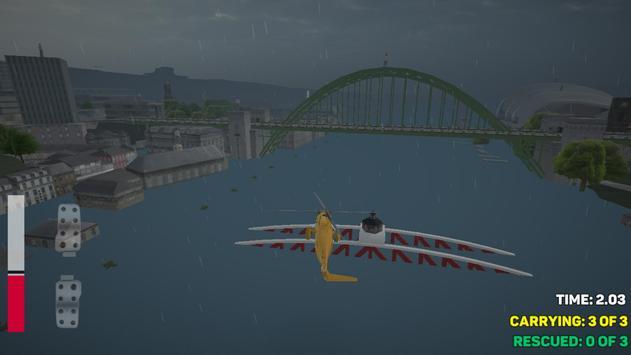 Newcastle Rescue screenshot 1