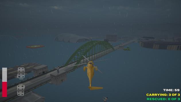 Newcastle Rescue screenshot 2