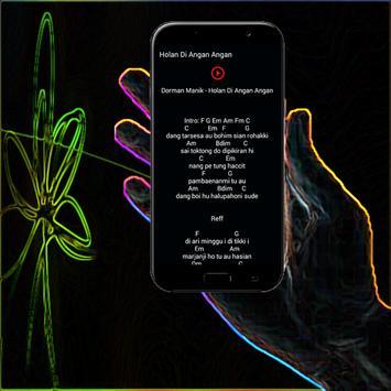 Dorman Manik Lagu Batak Mp3 apk screenshot