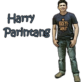 Harry Parintang icon