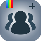 Followers Tracker & Insights icon