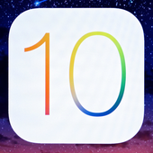 Launcher for iOS10 icon