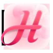 HAWA - Period Tracker App Indonesia icon