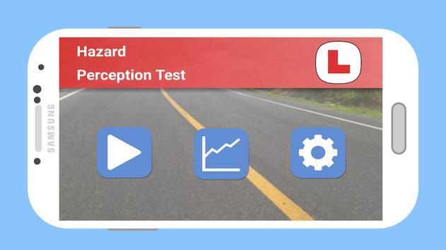 Hazard Perception Test UK 2018 screenshot 3