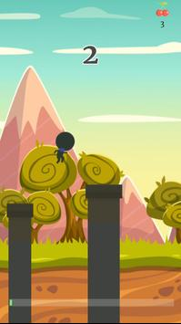 Crazy Jump - The best time Killer game screenshot 3