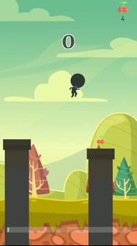 Crazy Jump - The best time Killer game screenshot 5