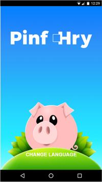 Pinf Hry poster