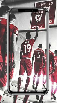 Football wallpaper screenshot 1