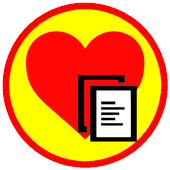Hearth Health Diary icon