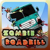 Zombie Roadkill icon