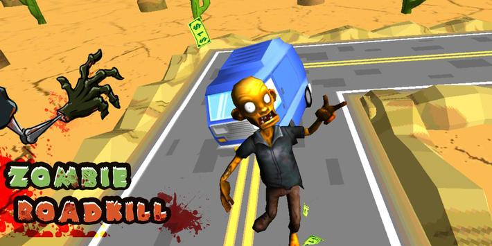 Zombie Roadkill screenshot 10