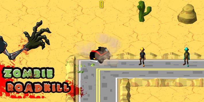 Zombie Roadkill screenshot 13