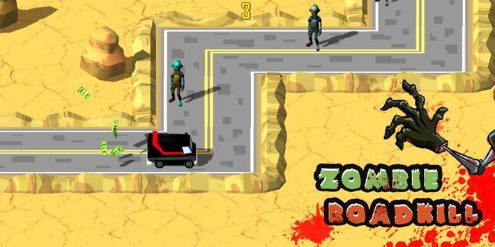 Zombie Roadkill screenshot 2
