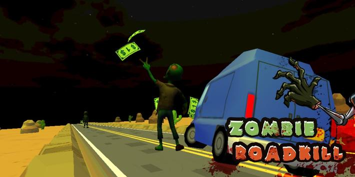 Zombie Roadkill screenshot 4