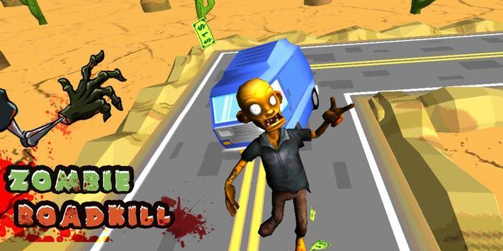 Zombie Roadkill screenshot 5