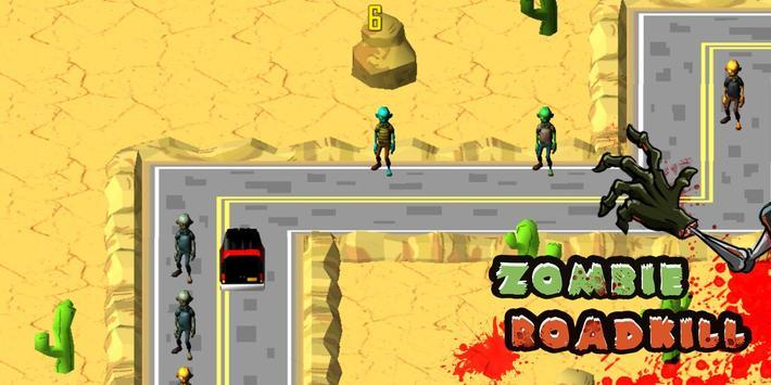 Zombie Roadkill screenshot 9