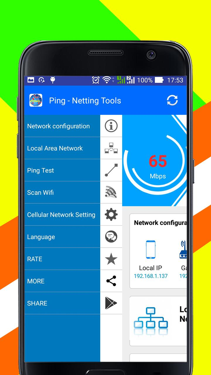 iCMP Ping for Android - APK Download