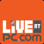 PC.COM icon