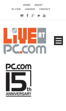 PC.COM screenshot 1