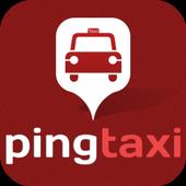 Pingtaxi Driver (cho lái xe) icon