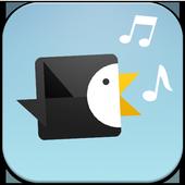 Penguin Scream 🐔 icon