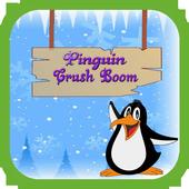 Pinguin Crush Boom icon