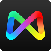 MIX - Photo Editor Pro icon