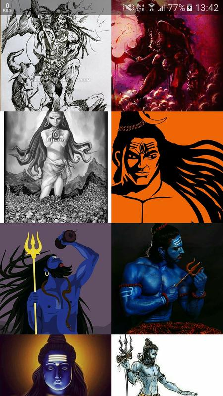 Boom Shiva Wallpapers For Android Apk Download