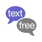 Text free - Free Text + Call أيقونة