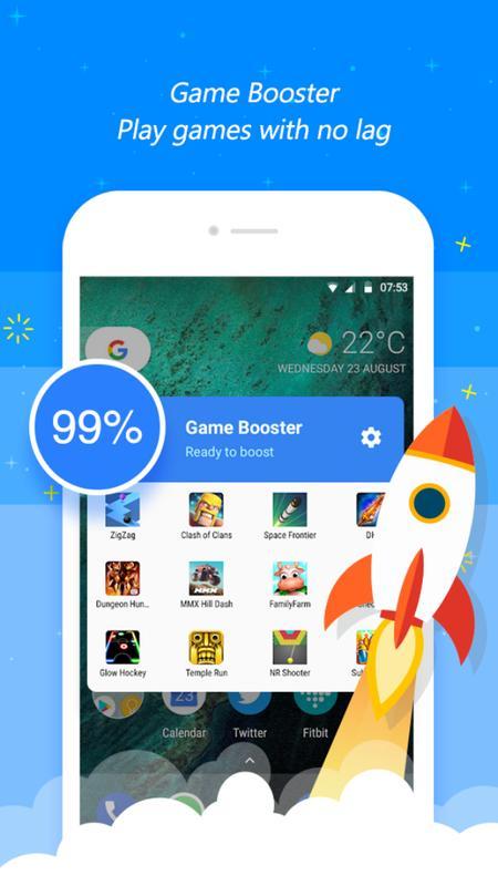 super game booster 3.0