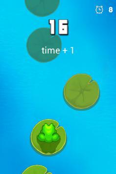 Tini Frog تصوير الشاشة 1