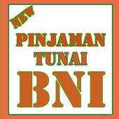 Pinjaman BNI terbaru 2018 icon